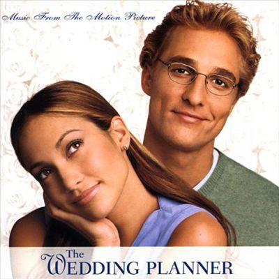 Wedding Planner Soundtrack CD. Wedding Planner Soundtrack