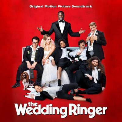 Wedding Ringer, The Soundtrack CD. Wedding Ringer, The Soundtrack
