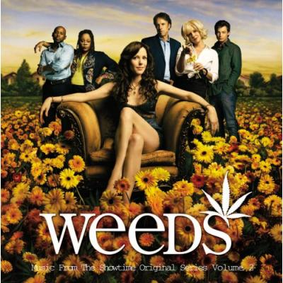 Weeds 2: Music from the Original Series Soundtrack CD. Weeds 2: Music from the Original Series Soundtrack