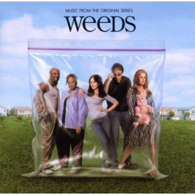 Weeds: Music from the Original Series Soundtrack CD. Weeds: Music from the Original Series Soundtrack Soundtrack lyrics
