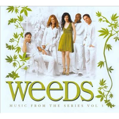 Weeds: Season 3 Soundtrack CD. Weeds: Season 3 Soundtrack
