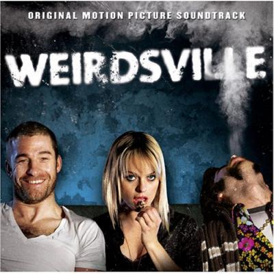 Weirdsville Soundtrack CD. Weirdsville Soundtrack