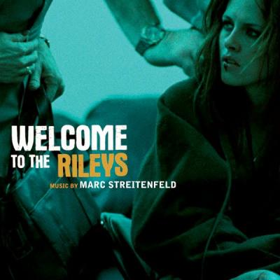 Welcome to the Rileys Soundtrack CD. Welcome to the Rileys Soundtrack