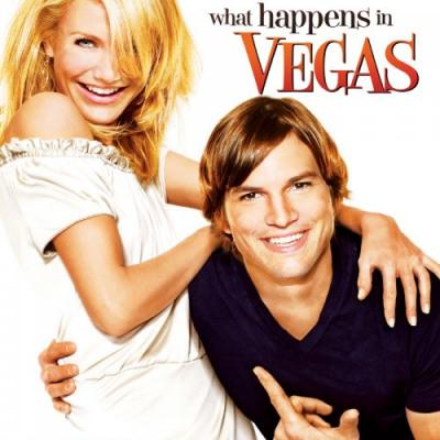 What Happens in Vegas... Soundtrack CD. What Happens in Vegas... Soundtrack