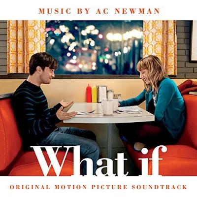 What If Soundtrack CD. What If Soundtrack Soundtrack lyrics