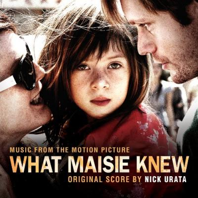 What Maisie Knew Soundtrack CD. What Maisie Knew Soundtrack