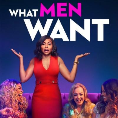 What Men Want Soundtrack CD. What Men Want Soundtrack