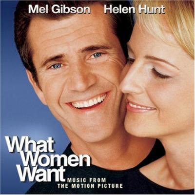 What Women Want Soundtrack CD. What Women Want Soundtrack