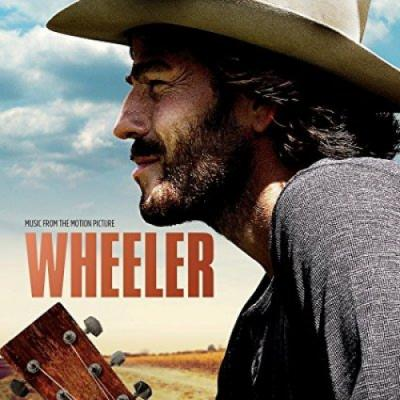 Wheeler Soundtrack CD. Wheeler Soundtrack