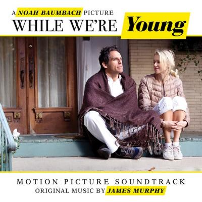 While We're Young Soundtrack CD. While We're Young Soundtrack