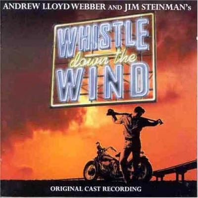 Whistle Down The Wind Soundtrack CD. Whistle Down The Wind Soundtrack