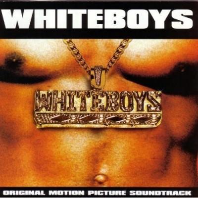 Whiteboys Soundtrack CD. Whiteboys Soundtrack