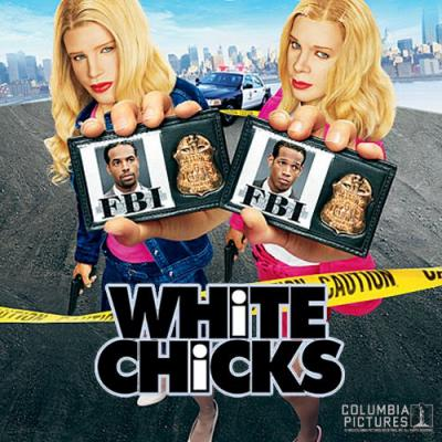 White Chicks Soundtrack CD. White Chicks Soundtrack