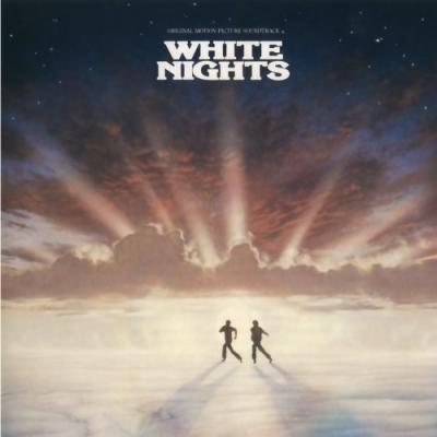 White Nights Soundtrack CD. White Nights Soundtrack