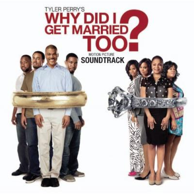 Why Did I Get Married Too Soundtrack CD. Why Did I Get Married Too Soundtrack