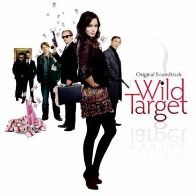 Wild Target Soundtrack CD. Wild Target Soundtrack
