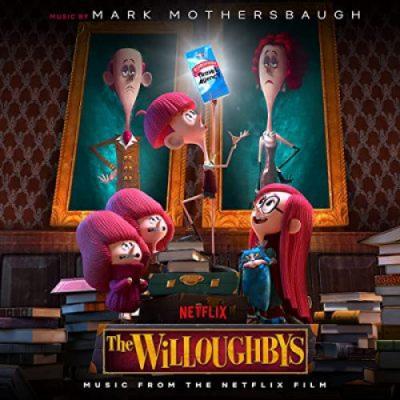 Willoughbys Soundtrack CD. Willoughbys Soundtrack