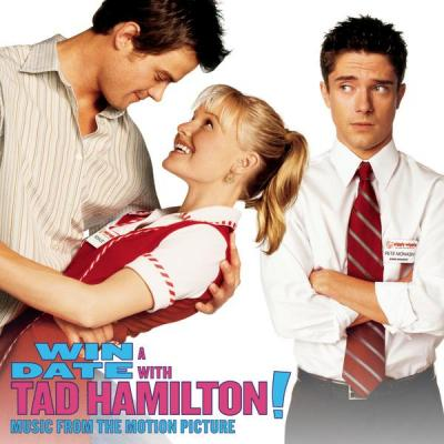 Win a Date With Tad Hamilton Soundtrack CD. Win a Date With Tad Hamilton Soundtrack