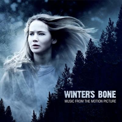 Winter's Bone Soundtrack CD. Winter's Bone Soundtrack