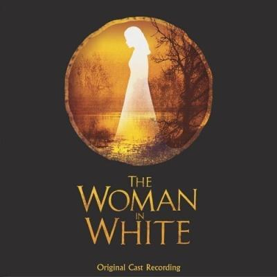Woman In White Soundtrack CD. Woman In White Soundtrack