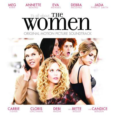 Women, The Soundtrack CD. Women, The Soundtrack