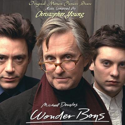 Wonder Boys Soundtrack CD. Wonder Boys Soundtrack