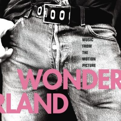 Wonderland Soundtrack CD. Wonderland Soundtrack