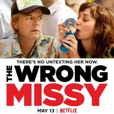 Wrong Missy Soundtrack CD. Wrong Missy Soundtrack