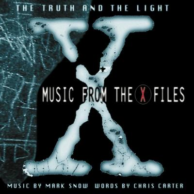 X-Files: Episodes 2 Soundtrack CD. X-Files: Episodes 2 Soundtrack