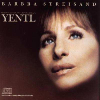 Yentl Soundtrack CD. Yentl Soundtrack