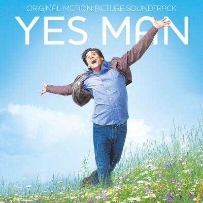 Yes Man Soundtrack CD. Yes Man Soundtrack