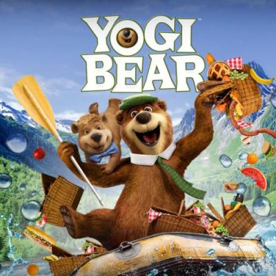 Yogi Bear Soundtrack CD. Yogi Bear Soundtrack
