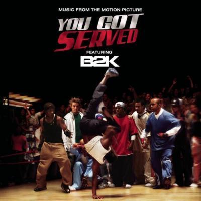You Got Served Soundtrack CD. You Got Served Soundtrack