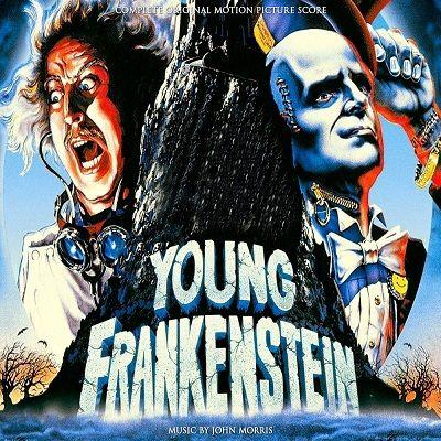 Young Frankenstein Soundtrack CD. Young Frankenstein Soundtrack
