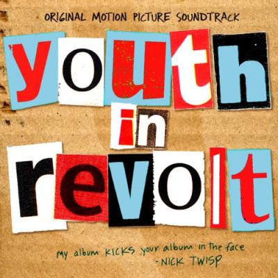 Youth in Revolt Soundtrack CD. Youth in Revolt Soundtrack