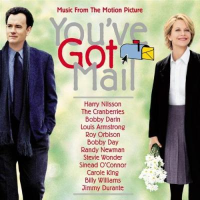 You've Got Mail Soundtrack CD. You've Got Mail Soundtrack