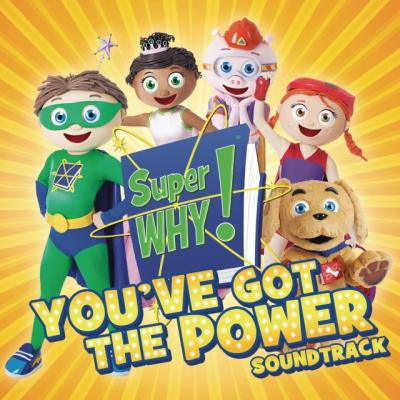You've Got the Power Soundtrack CD. You've Got the Power Soundtrack