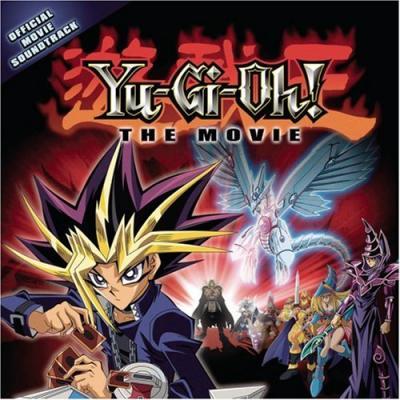Yu-Gi-Oh Soundtrack CD. Yu-Gi-Oh Soundtrack