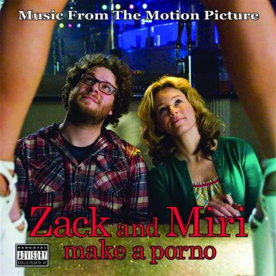 Zack and Miri Make a Porno Soundtrack CD. Zack and Miri Make a Porno Soundtrack