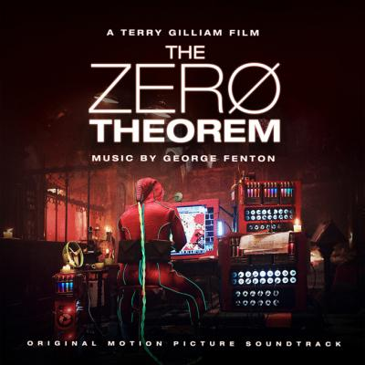 Zero Theorem, The Soundtrack CD. Zero Theorem, The Soundtrack