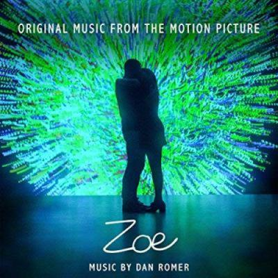 Zoe Soundtrack CD. Zoe Soundtrack