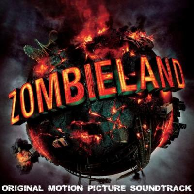 Zombieland Soundtrack CD. Zombieland Soundtrack
