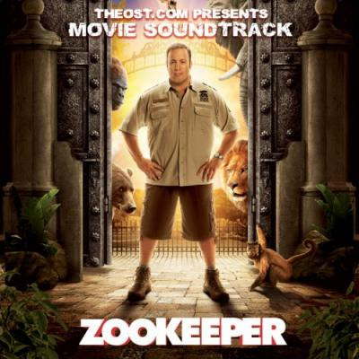 Zookeeper Soundtrack CD. Zookeeper Soundtrack Soundtrack lyrics