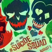 "We are all being touted with movies about superheroes, sometimes we scold them, but anti-heroes are so rarely mentioned. Villains also know how to win the hearts of the audience, as they far more interesting than good heroes. Today we'll discuss the ""Suicide Squad"", the release of which we are so looking forward. Famous faces, actors, whom we know and love, a fascinating story, very dramatic presentation – this what awaits us in this film. Moreover, we can talk about the last almost indefinitely, because the appearance of the characters, and the subtle and artful details, references to individual subjects of their awards, deserve special mention. Have you noticed how the Joker tied to Batman? As Harley Quinn is the soul of this motley company? This is all the special moves, tricks, trivia, in which we hold our gaze."
