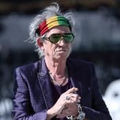 Keith Richards  is an icon of rock-music and he is not going to stop on what's already achieved! The musician now is 71 years old and he just performed with his new album. As in the past, in the 1992, Richards continues singing his songs about love and life and he is still damn good at it!