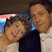 "On the Internet, there is a teaser of the film ""Florence Foster Jenkins"". The main roles in the biopic, devoted to mediocre opera singer, performed by Meryl Streep and Hugh Grant. The picture tells the real story of a New York socialite who worked long and hard trying to build a career as an opera singer. Despite all efforts, she was not able to achieve the dream for one simple reason: she hasn't neither voice nor an ear for music. Thanks to an inheritance left by her father, endless rehearsals and indulgence of listeners, some success in music still was achieved. Florence gave solo concerts, recorded phonograph records, and even performed at Carnegie Hall, but a serious attitude towards her she did not deserve."