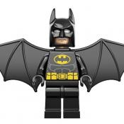 Perhaps, the information about studio that is launching a project of Lego Batman, is not that much new, but here's a new trailer for the animated film about a beloved hero that will surely make you smile. Actually, the essence of news: the new movie will be released almost exactly one year later. We'll be able to enjoy new Batman cartoon that will impress us with the whole amount of new witty jokes. You have not seen the trailer yet? Now you can enjoy the two-minute video that fully prepares you for the upcoming wave of buzzing fun! There is only one con: we will have to wait for another year. But we will not waste our time and spend it to prepare and to review all the previous parts!