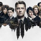 What associations do you have with a city called Gotham? Of course, the first thing you think is a cutie Batman, which for some reason does not appear in the series of the same name. But new villains regularly appear in this masterpiece of the film industry. Gloomy acquaintances, new and frightening – say, which one of them is your favorite? In the new season, the creators have prepared a little surprise for the loyal fans of the show.
