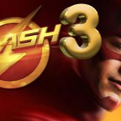 The main mystery of the Flash third season