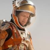 New film starring Matt Damon has not yet entered on a wide screen and is planned to open the Festival in Toronto in October. The plot includes the main character (Damon) who got into a terrible crash and left on Mars while others, he thought, were dead. After a while, his spaceship began to show some signs of life and NASA realized that the astronaut was actually alive. The thing is it takes four more years for the expedition to reach the Mars and save him but there are only thirty days he can stay alive for sure. So the main intrigue is in wondering will Damon's character survive or not.